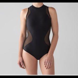 Lululemon one piece bathing suit